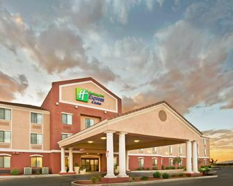 Holiday Inn Express & Suites Willcox - Віллкокс - Building