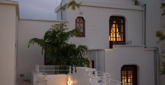 Casa Monraz Hotel Boutique Y Galería - Guadalajara - Edificio