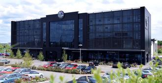 Village Hotel Leeds South - Leeds - Edificio