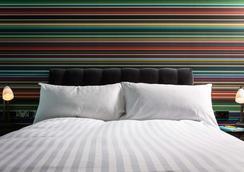 南利茲城鄉渡假酒店 - 里茲 - 利茲 - 臥室