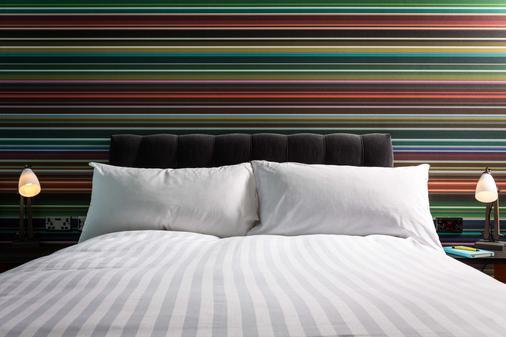 Village Hotel Leeds South - Leeds - Bedroom