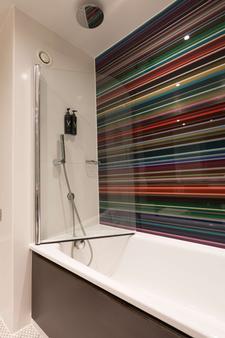 南利茲城鄉渡假酒店 - 里茲 - 利茲 - 浴室