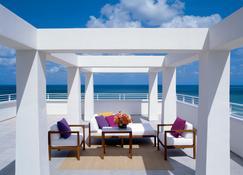 Shore Club South Beach - Miami Beach - Camera da letto