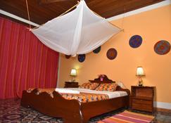 Tea House B&B - Kigali - Bedroom