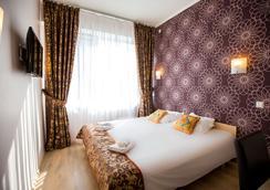 Hotel Starest - Tartu - Habitación