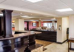 Quality Inn Riverfront - Harrisburg - Lobby