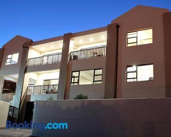 Lêplek Guest House - Saldanha Bay - Building