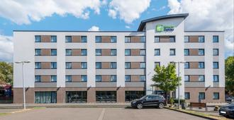 Holiday Inn Express Cologne - Muelheim - Cologne - Building