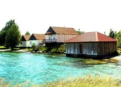 Noy Land Resort - Sevan - Bâtiment