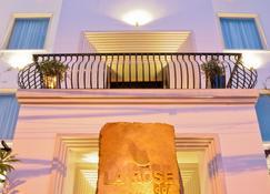 La Rose Boutique Hotel & Spa - Phnom Penh - Toà nhà