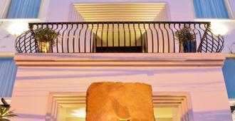 La Rose Boutique Hotel & Spa - Phnom Penh - Bangunan