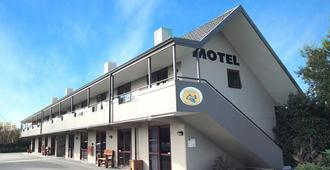 Airways Motel - Christchurch