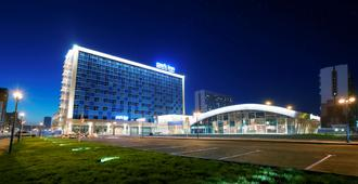 Park Inn by Radisson Novokuznetsk - Новокузнецк