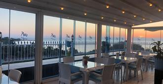 Aura Boutique Hotel - Side - Restaurant
