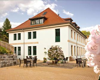 Pension Am Finkenberg - Sebnitz - Building