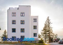 Vila Polar - Strbske Pleso - Gebäude