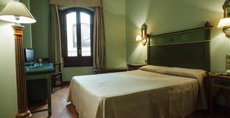 Hotel Plaza Nueva - Granada - Bedroom