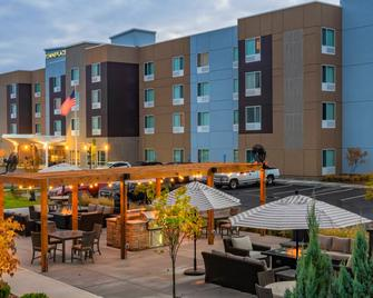 TownePlace Suites by Marriott Leavenworth - Leavenworth - Building