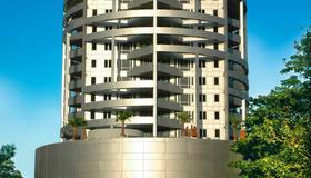 Taj Wellington Mews - Mumbai - Building