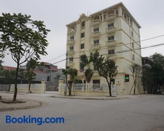 Camellia Hotel - Thanh Hóa - Building