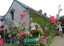 Chambres d'Hôtes La Turone - Azay-le-Rideau - Edifício