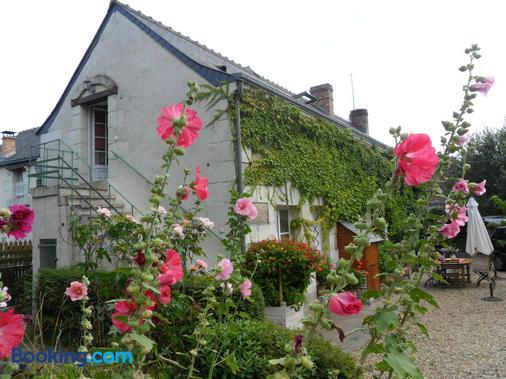 Chambres d'Hôtes La Turone - Azay-le-Rideau - Building