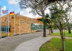 Martinhal Lisbon Cascais Family Hotel - Κασκάις - Κτίριο