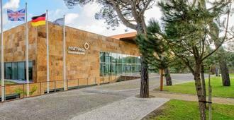 Martinhal Lisbon Cascais Family Hotel - Cascais - Building