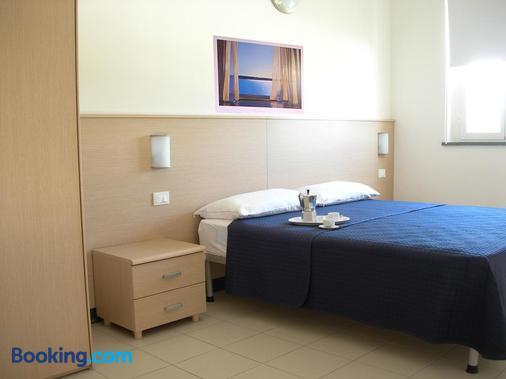 Residence Borgomare - Albenga - Bedroom