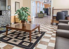 Quality Inn - Richmond Hill - Lobby