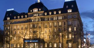 Maritim Hotel Mannheim - Mannheim - Edifício