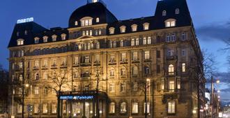 โรงแรมมารีทิม มันน์ไฮม์ - มันไฮม์