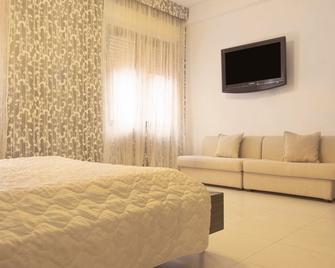 Hotel Grazia Eboli - Eboli - Camera da letto