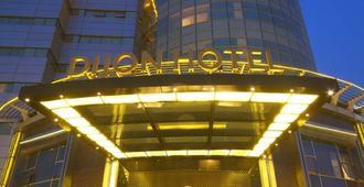 Dijon Hotel Shanghai - Shanghai - Bygning