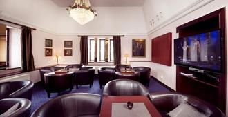 Clarion Collection Hotel Drott - Karlstad - Restaurant