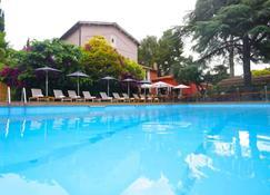 Les Jardins de Cassis - Cassis - Pool
