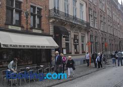 Hotel Notre Dame - Bruges - Cảnh ngoài trời