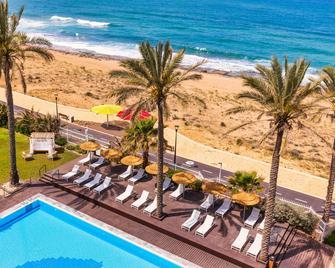 Sea Life Spa Hotel - Naharija - Bazén