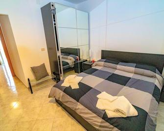 Sopramonte House - Monte Sant'Angelo - Bedroom