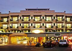 Il Palazzo Holiday Apartments Cairns - Cairns - Building