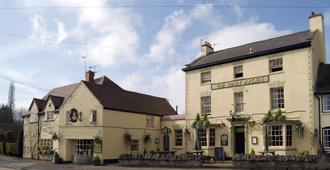 The Mary Arden Inn - Stratford-upon-Avon - Building