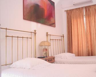 Alandroal Guest House - Solar de Charme - Alandroal - Slaapkamer
