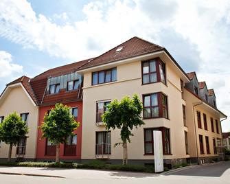 Hotel Vorfelder - Walldorf - Gebouw