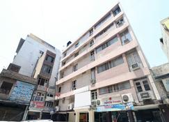 OYO 926 Hotel Nanda - Ludhiāna - Building