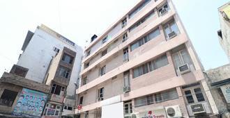 OYO 926 Hotel Nanda - Ludhiāna