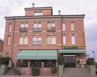 Da Santo - Ferrara - Edificio