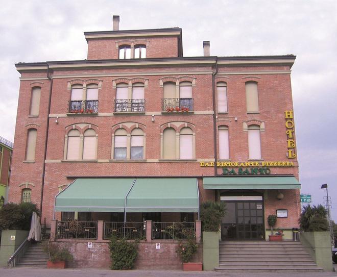 Da Santo - Ferrara - Building