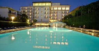 Grand Hotel Flora - Sorrent - Pool