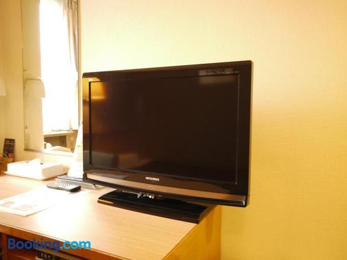 Hotel Route-Inn Mooka - Mooka - Living room