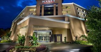 Hyatt Regency Suites Atlanta Northwest - Marietta - Edificio